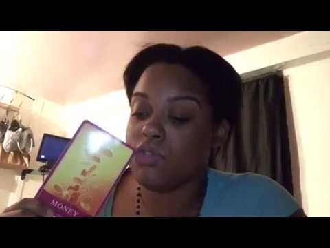 Lil Kim Reading with Special visit *mild language*