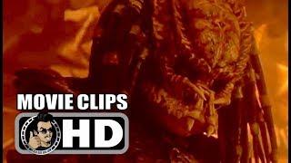 PREDATOR 2 Clips + Retro Trailer (1990) Danny Glover Movie HD