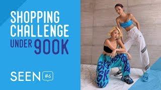 SEEN#6 : Shopping Challenge Under 900k vs Phí Phương Anh / Thử Thách Mua Đồ Với 900k