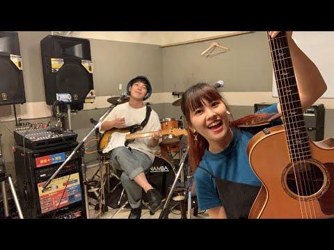 《毎週日曜》みのべありさYoutube live はじめてのスタジオからお届け!