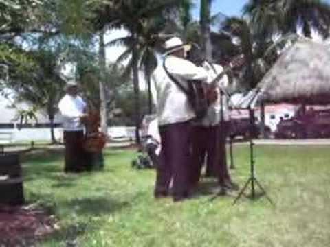 Punto Guajiro, Araelio Tresero