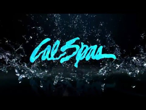 Cal Spas - Pro-Trainer™ - Product Video