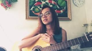 Love you Longer - Raisa (cover by Bunga Siagian)