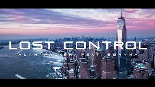 Alan Walker - Lost Control (feat. Sorana) (Music Video)