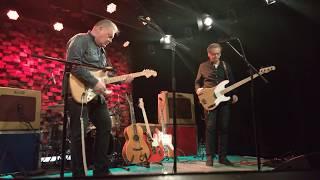 Esa Pulliainen C-Combo Live at Helsinki 28/11/2018 -  part 1/2