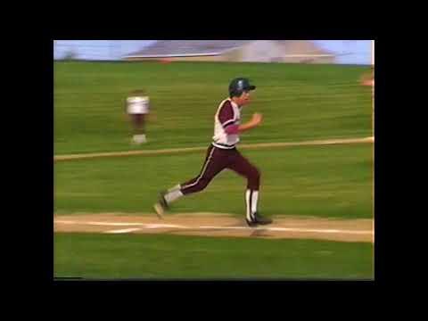 NCCS - Beekmantown Baseball  5-22-91