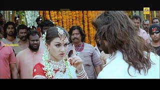 Hansika Motwani New Blockbuster Tamil Dubbed Movie   South Indian Full Tamil Action Movies