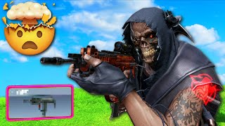 THIS GUN WILL BLOW YOUR MIND in BATTLE ROYALE!! 🤯 | CALL OF DUTY MOBILE | SOLO VS SQUADS