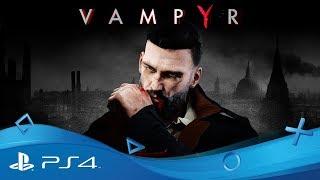 Vampyr :  bande-annonce