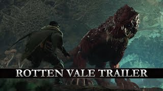 Monster Hunter: World - Rotten Vale Trailer