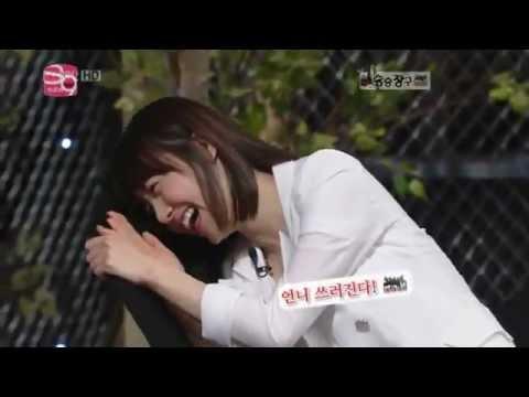 [Eng Sub] Goo Hye Sun Likes Yoona SNSD Cut