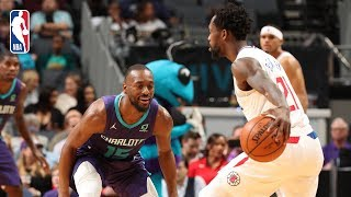 Full Game Recap: Clippers vs Hornets | LA & Charlotte Come Down To The Wire