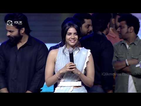 Kalyani-Priyadarshan-Speech---Chitralahari-Movie-Audio-Launch