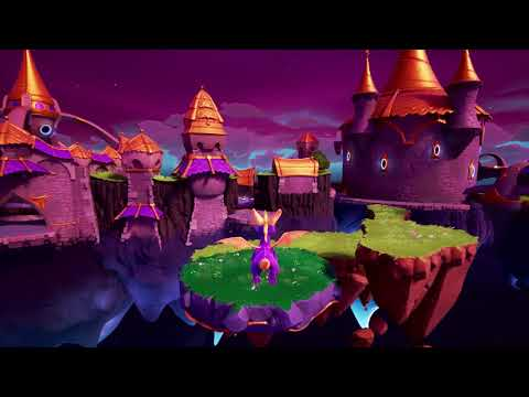 Spyro™ Reignited Trilogy Trailer