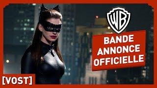 Batman : the dark knight rises :  bande-annonce VOST