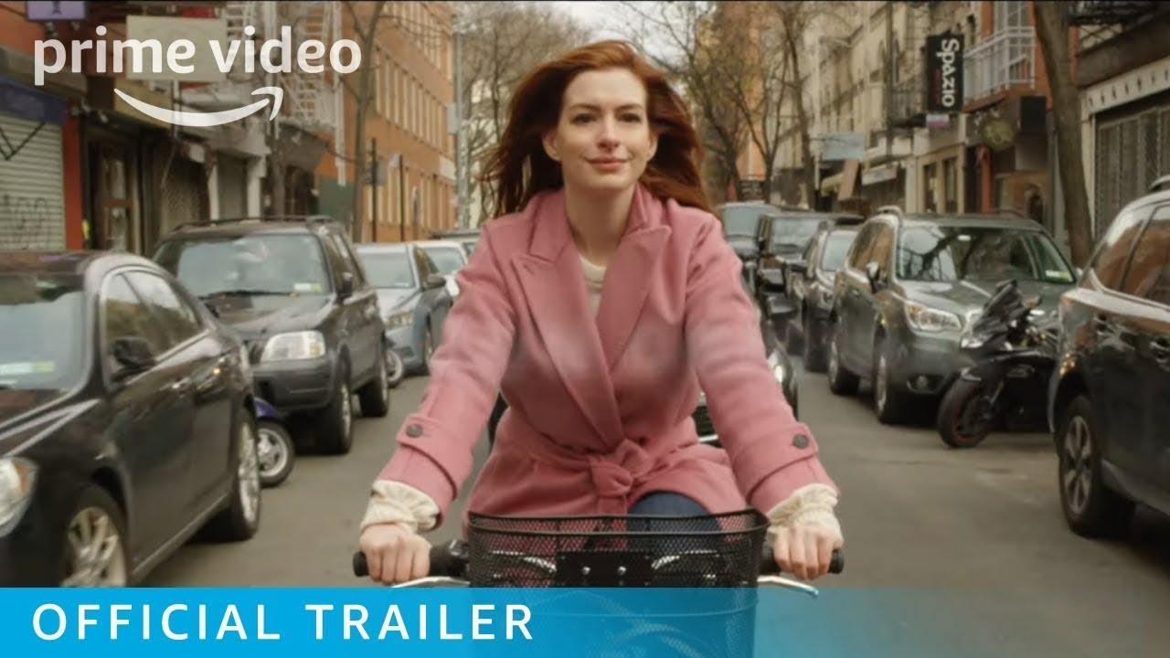 Trailer de Modern Love