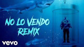 Quimico Ultra Mega ❌Lápiz Conciente ❌Musicologo 📛No Lo Vendo (Remix) Video
