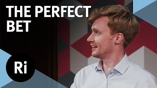 How Science is Taking the Luck out of Gambling - with Adam Kucharski