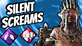 Silent Screaming Plague Build - Dead by Daylight Chapter 19