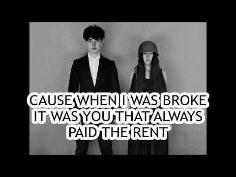 U2  - Landlady Lyrics