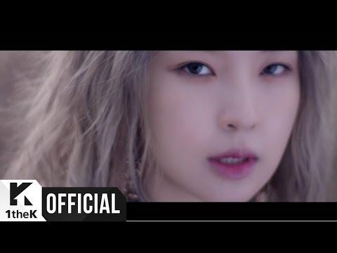 [MV] JENYER(전지윤) _ I DO(내가 해)