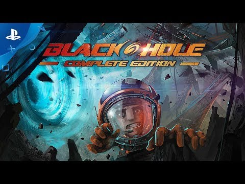 BLACKHOLE: Complete Edition Trailer