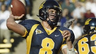 Best of Aaron Rodgers California Golden Bears Highlights