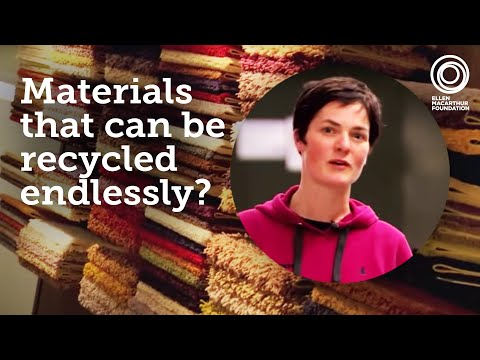 Ellen MacArthur Investigates the Circular Economy in Holland ...