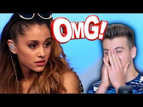 Ariana Grande's Shadiest Diva Moments