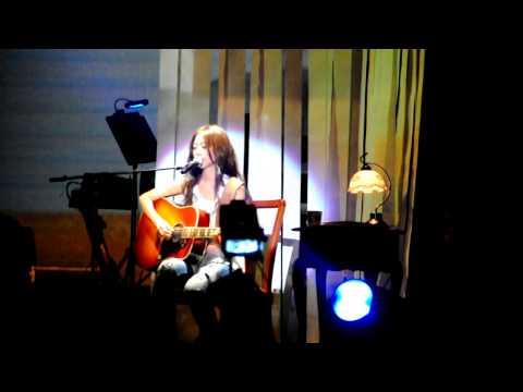 陳綺貞 - 越洋電話 @ a piece of summer II 廈門 (Nov 20, 2010)