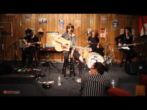 102.9 The Buzz Acoustic Session: Catfish and the Bottlemen - Pacifier