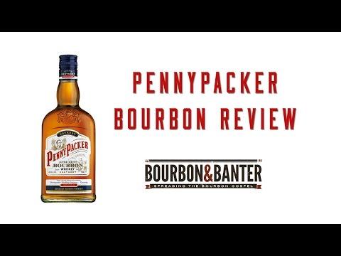 PennyPacker Bourbon Review