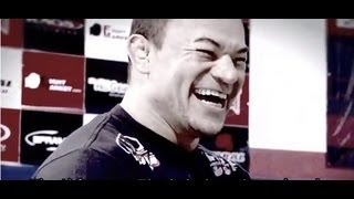 UFC 164: Gleison Tibau Fighting for a Cause