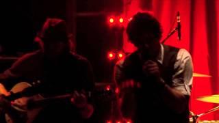 Carbon Leaf- Desperation Song (Live at The National: Richmond, VA)