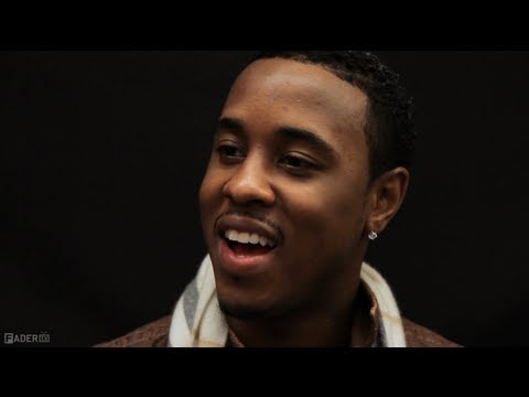 Jeremih - Interview - FADER TV - YouTube