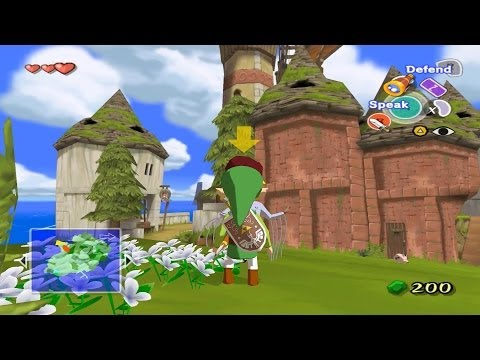 Dolphin Emulator 4.0.2 | The Legend of Zelda: The Wind Waker (Part 5