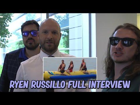 Ryen Russillo Breaks Down NBA Free Agency - Full Interview