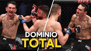 Increíble CATEDRA de HOLLOWAY y corazón de KATTAR   RESULTADOS y ANALISIS UFC Fight Island 7