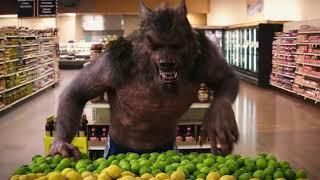 Goosebump /// The Werewolf of Fever Swamp movie scene