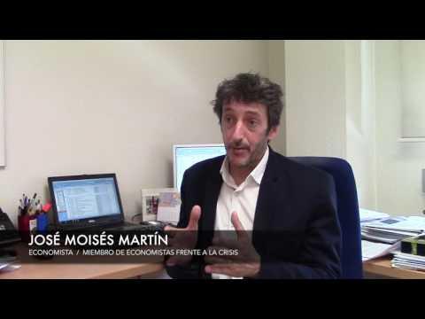 ¿Por qué un ITF YA?. José Moisés Martín