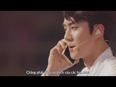 [Vietsub] EXO Japan Channel Fanmeeting 2016 (AoE ST)