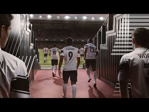#FM19 | Welcome To The Job | Football Manager 2019