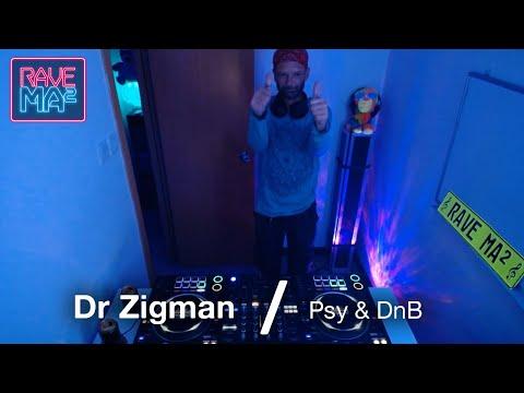 Dr Zigman (Psy Dnb)