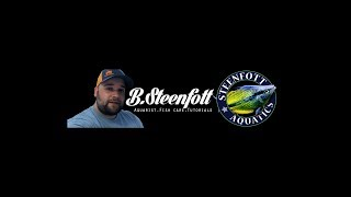 Steenfott Aquatics Saturday Night Live Stream