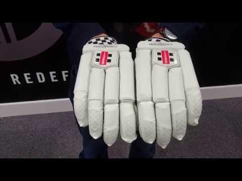 Gray-Nicolls Pro Performance Batting Gloves