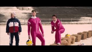 Hju Džekman i Taron Edžerton u novoj komičnoj priči