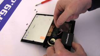 How to Replace Your Garmin Nuvi 2589LMT Battery