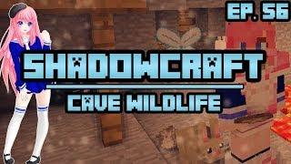 Cave Wildlife | ShadowCraft | Ep. 56