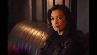 Melinda May || Born Ready [+ 6x05] Marvel's Agents of SHIELD
