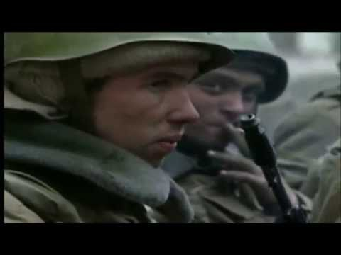 Ария - Бой продолжается (Чечня)